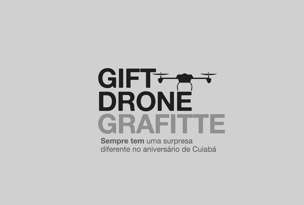 GRAFITTE – ANIVERSÁRIO CUIABÁ