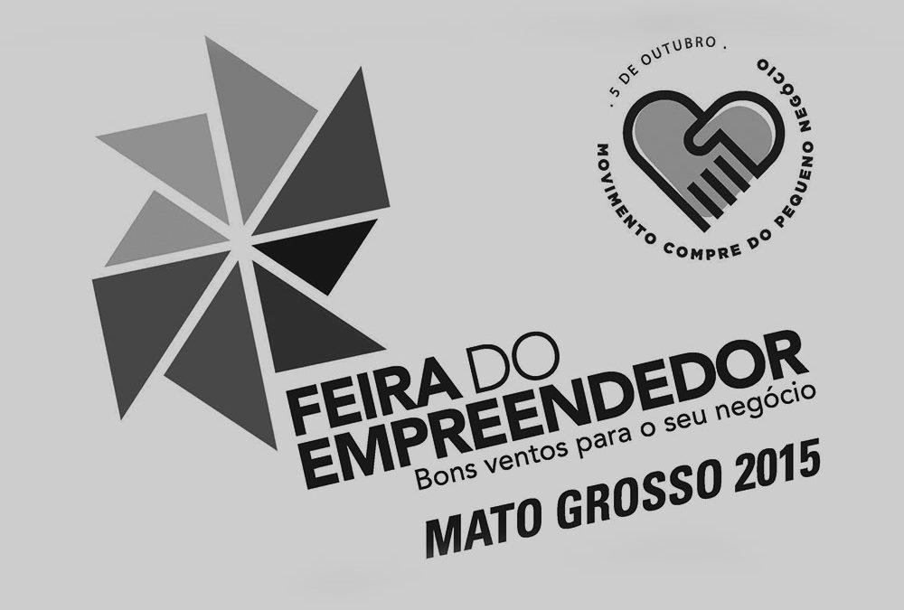 SEBRAE – FEIRA DO EMPREENDEDOR