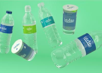 Lebrinha – Embalagens