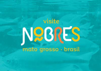 Nobres – MT