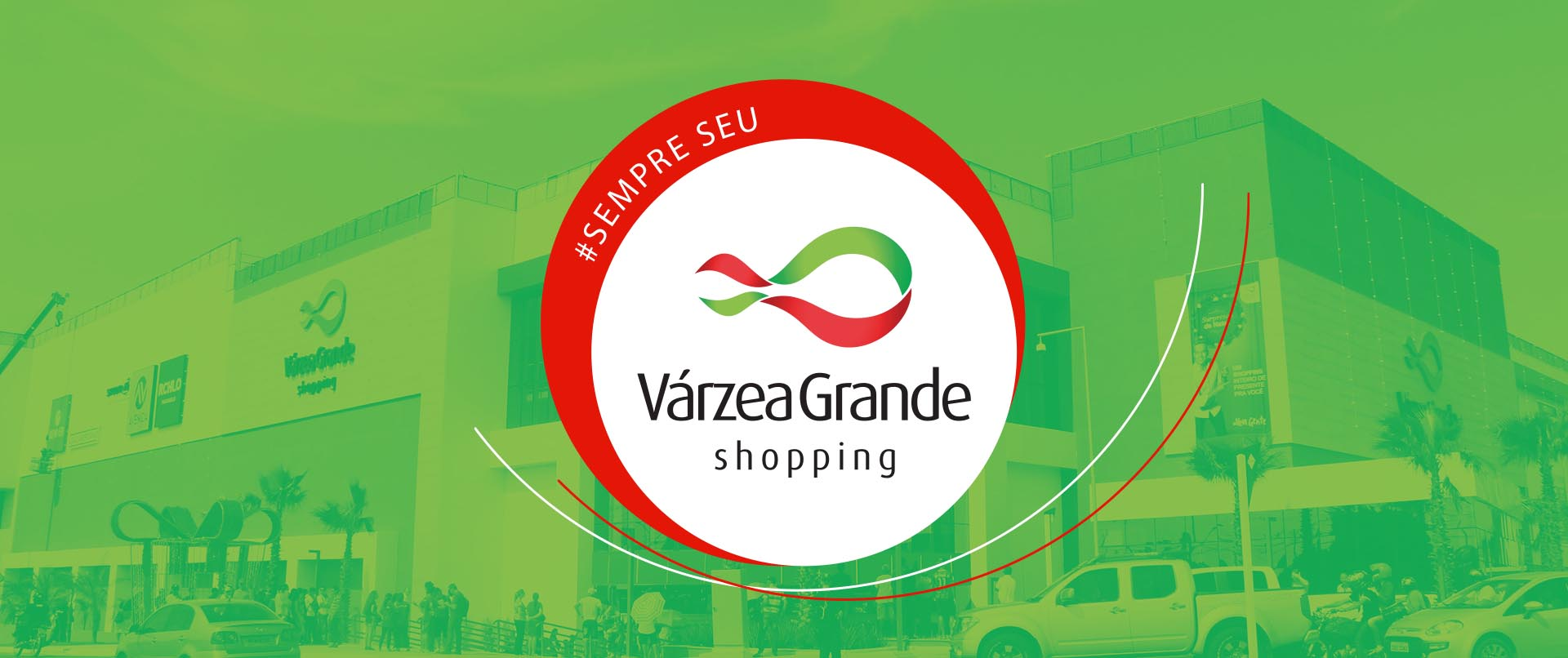 Várzea Grande Shopping