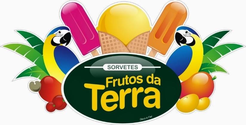 Logo Frutos da Terra